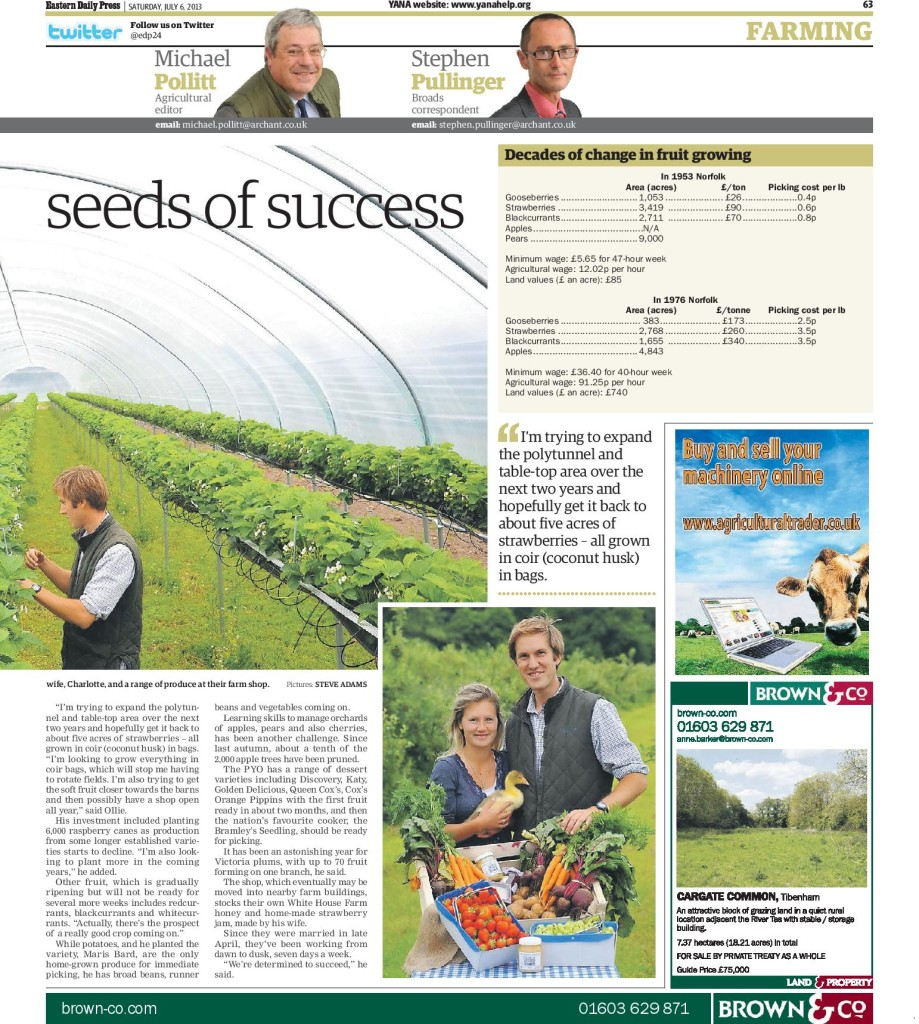 EDP editorial Sat 6th July 2013-page-002