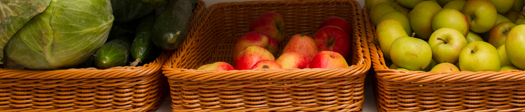 farmshop apples